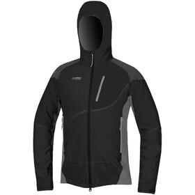 Directalpine Jorasses Jacket Herren black/grey